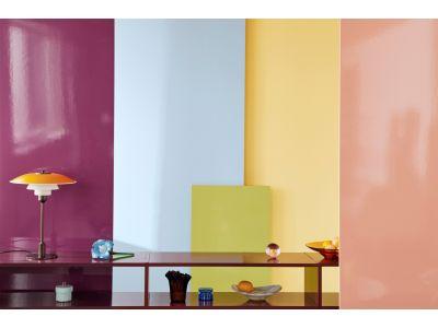 Цвет Года Tikkurila 2020 Lemonade (H330)